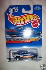 "Hotwheels Race Team Series IV, "" '67 Camaro"" #1 of 4"