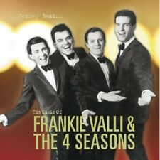 Jersey Beat: The Music Of Frankie Valli - Valli,Frankie & The Fo (2012, CD NEUF)