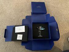 Swarovski Tinkerbell Butterfly 5282930 Walt Disney Crystal Peter Pan