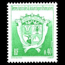 """TAAF 1994 - Coat of Arms """"Green"""" - Sc 176 MNH"""