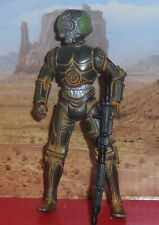 Star Wars Power of the Force 4-LOM Action Figure Kenner Potf