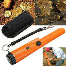 Portable Metal Detector Waterproof Pinpointer Pin Pointer Probe Probe Holster