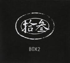 DE/VISION 13 BOX 2 (Special Fan Edition) LIMITED 4CD BOX 2016