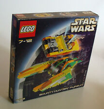 Lego® Star Wars 7133 - Bounty Hunter Pursuit 7-12 Jahren 253 Teile - Neu