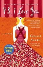 PS, I Love You: A Novel Ahern, Cecelia Good