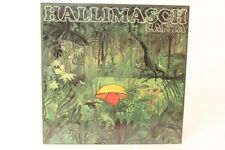 Vinyl LP Hallimasch Canta F 667. 399 Tanga Child of the Sun La Campesina