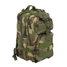 28L Outdoor Hiking Camping Bag Tactical Military Army Trekking Rucksack Backpack