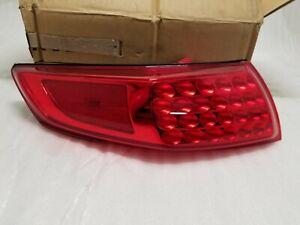 New INFINITI OEM Tail Lamp Light Fits 03-06 Infiniti FX35 FX45 Driver Side