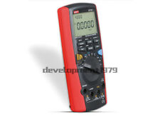 UT71D UNI-T True RMS Auto Data Log Digital Multimeter AC DC Volt Ohm Cap Tester