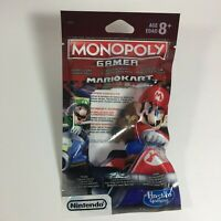Monopoly Shy Guy Gamer Mario Kart Power Pack