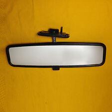 Volvo 740 940 Rearview Rear View Mirror 740 940 Rearview Mirror 1989-1992 OEM