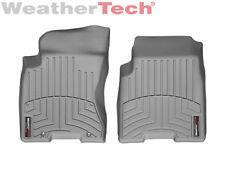 WeatherTech Floor Mats FloorLiner for Nissan Rogue/Rogue Select - 1st Row - Grey