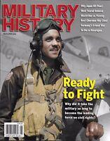 Military History Magazine Civil Rights Japan Pearl Harbor General MacArthur 2012