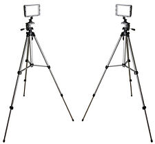 Opteka Easy Studio Continuous Lighting Kit for Portrait or Product Photography