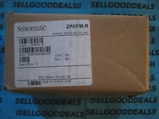 Sensormatic ZPDFM-R Remoted RS232 Switch Package ZPDFMR New