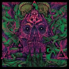 Doom Snake Cult - Love Sorrow Doom (USA), CD