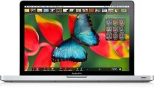 "Apple Macbook Pro 13"" 2.5ghz Core i5 16gb (2x8gb) 128gb SSD 850 PRO New!"