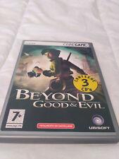 Beyond Good & Evil Pc Dvd Rom CodeGames
