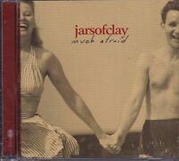 Much Afraid by Jars of Clay CD, Sep-1997, Essential/Silvertone/Jive Music