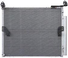 A/C AC Condenser For Toyota 4Runner C-HR 3870