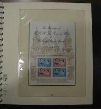 Insel von Man - Lots und Sammlungen - Numero 02630 - Sammlung Jahre 1973 A 1987