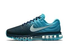 c84a13026162a Nike Air Max 2017 Running Shoes Men s Size 13 Binary Glacier Blue 849559  404 New