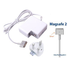 Genuine 45W Apple MacBook Air 11 & 13-inch Magsafe2 Charger UK Adapter A1436 