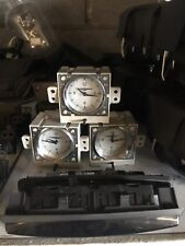 Chrysler 300C Central Dash Clock Crd Hemi Clock 3.0 Crd V6 V8 Hemi