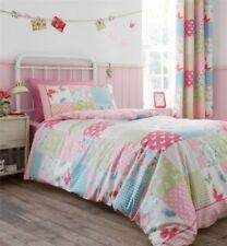Cortina Catherine Lansfield dormitorio