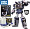 Transformers Toy Masterpiece MP-13 Soundwave Destron Communication Action Figure