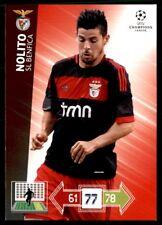 Panini Liga de Campeones 2012-2013 ADRENALYN XL Nolito SL Benfica