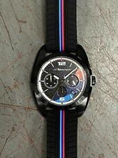 BMW M Motorsport Chronograph Watch OEM 80262463267