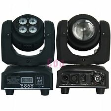 2 face wash beam 4in1 led club effect moving head light for disco dj event show