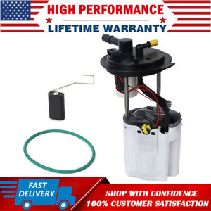 For 2009-2016 Chevrolet Traverse GMC Acadia Buick 3.6L Fuel Pump Assembly E3790M