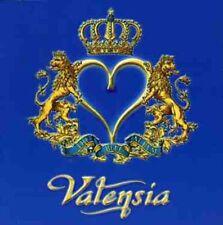 Valensia - The Blue Album (like QUEEN) CD NEU OVP