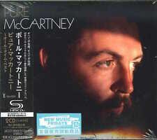 PAUL MCCARTNEY-PURE MCCARTNEY-JAPAN CD I19