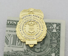 UNITED STATES US THE AIR FORCE SPECIAL AGENT MONEY CLIP