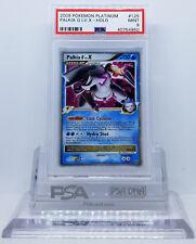 Pokemon PLATINUM PALKIA G LV X 125/127 HOLO FOIL CARD PSA 9 MINT #*