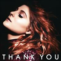 MEGHAN TRAINOR - THANK YOU NEW CD