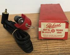 Vintage MIB NOS Packard Accessories Plug In Trouble Light