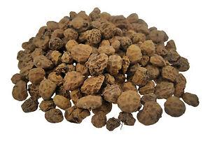 TIGERNÜSSE 25Kg (2,28€/kg) NATURAL MIX 6-22mm VAKUUMVERPACKT Tiger Nuts