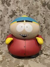 Vintage 2006 Mezco Talking Cartman Figure South Park