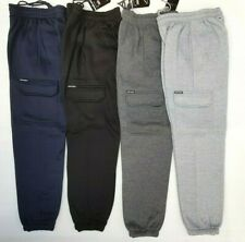 Men's Cargo Fleece Track pant, Work Pants, Tracksuit Pant, Track Pant.