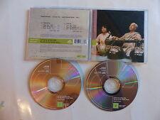 CD Album GOPAL KRISHAN Art de la vichitra vina Inde du Nord Ocora C 561048/049