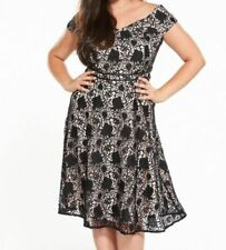 Polyester Any Occasion Dresses Midi