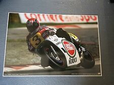 VINTAGE RANDY MAMOLA LUCKY STRIKE 1987 IN EXCELLENT CONDITION