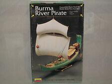 Lindberg Scale Burma River Pirate