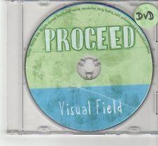(FR530) Proceed, Visual Field - 2010 DVD