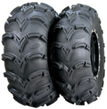NEW! ITP MUD LITE 25X8X12 & 25x10x12 AT ATV TIRES SET OF 4 FREE SHIPPING !