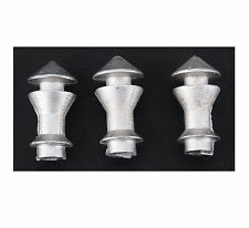 BAR MILLS HO SCALE LARGE EXHAUST VENTS (3) | BN | 202